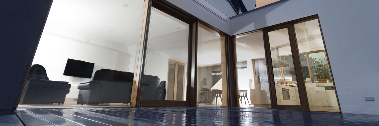 Fenster und Türen nach Wunsch